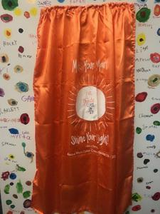 First grade orange cape s300