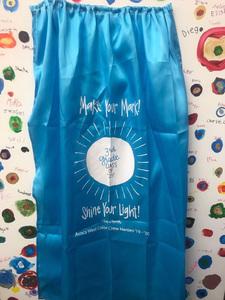 Blue cape board third grade s300