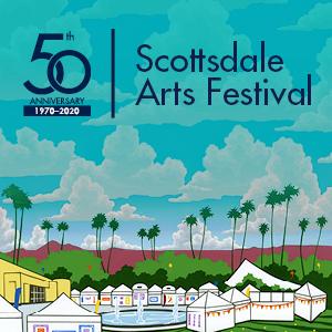 Scottsdale arts festival 50 anniversary 300x300 s550