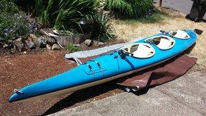 Kayak s300