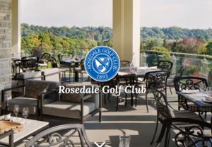 Rosedale  s300