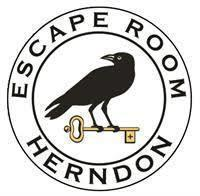 Escape room herndon logo s300