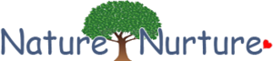 Nature nurture logo s300