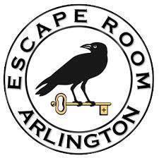 Escape room arlington logo s300