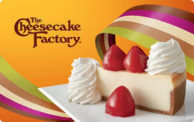 Cheesecake factory logo s300