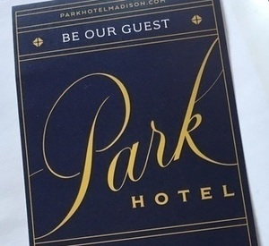 Park hotel s300