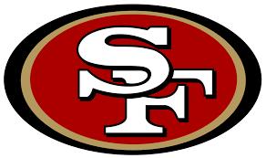 Sf 49ers logo s300