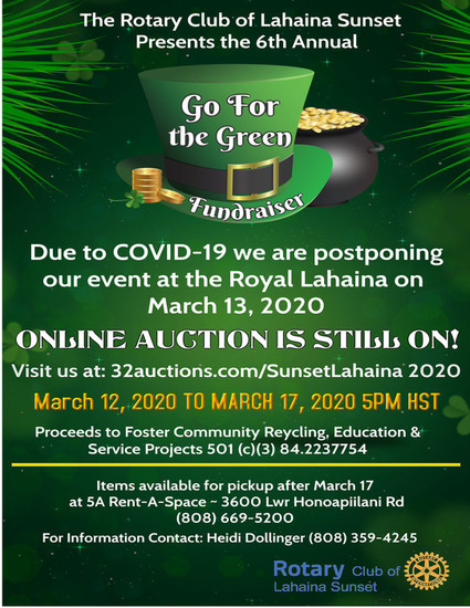 Go for green flyer revised 8x11 s550