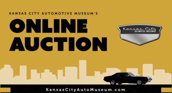 Online auction 3 s550