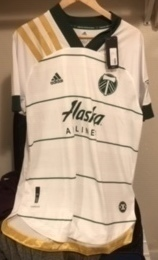 White timbers jersey s300