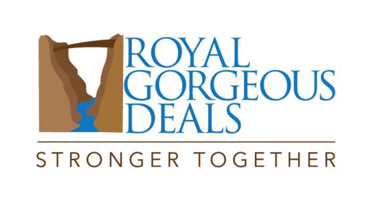 Royal gorgeous deals 01 s550