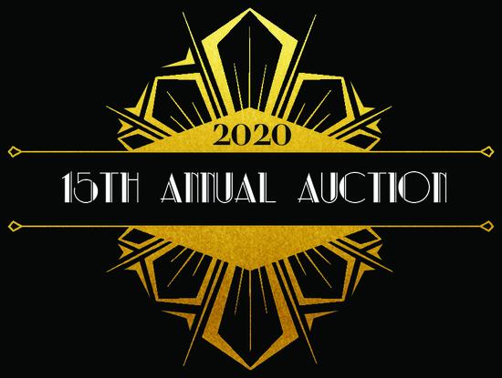 15th auction logo final s550