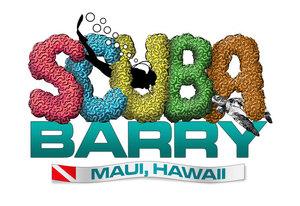 Scuba barry s300