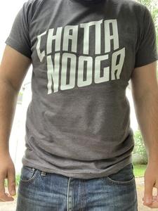 Chattanooga t shirt s300