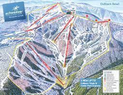 Schweitzer map s300