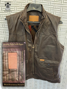Outbackvest 1 s300