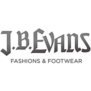 Jb evans s300