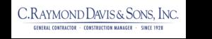 C. raymond davis logo   white background 01 s300