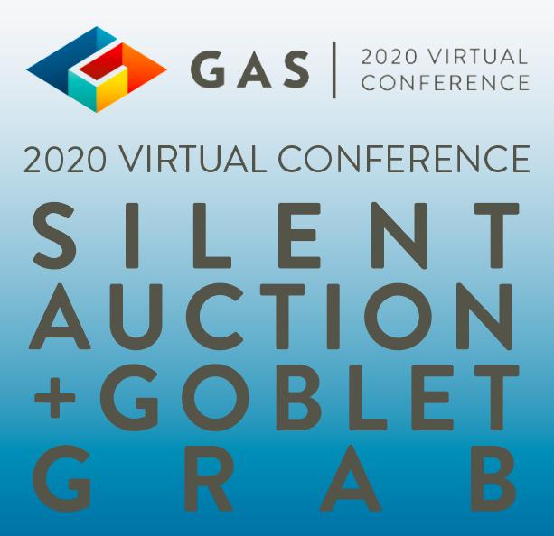 2020 GAS Silent Auction & Goblet Grab