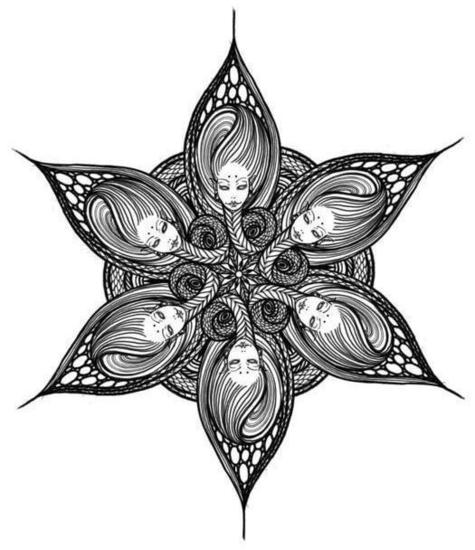 Custom Tattoo Design by @tedk_tattoo