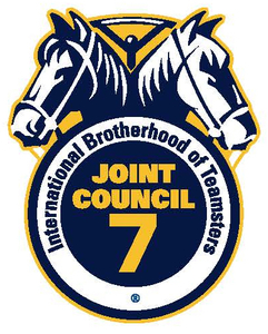 Teamsters, Joint Council No. 7